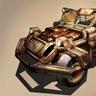 Vehicle - Combustion Jitney
