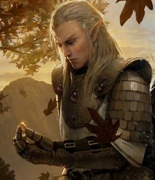 King Thalion