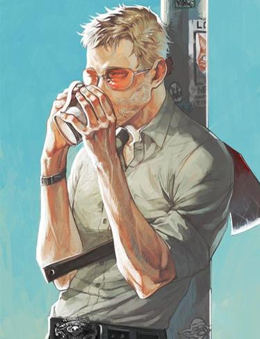 Jace Buck