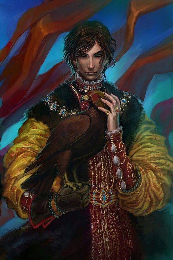 Erevan Blackmantle