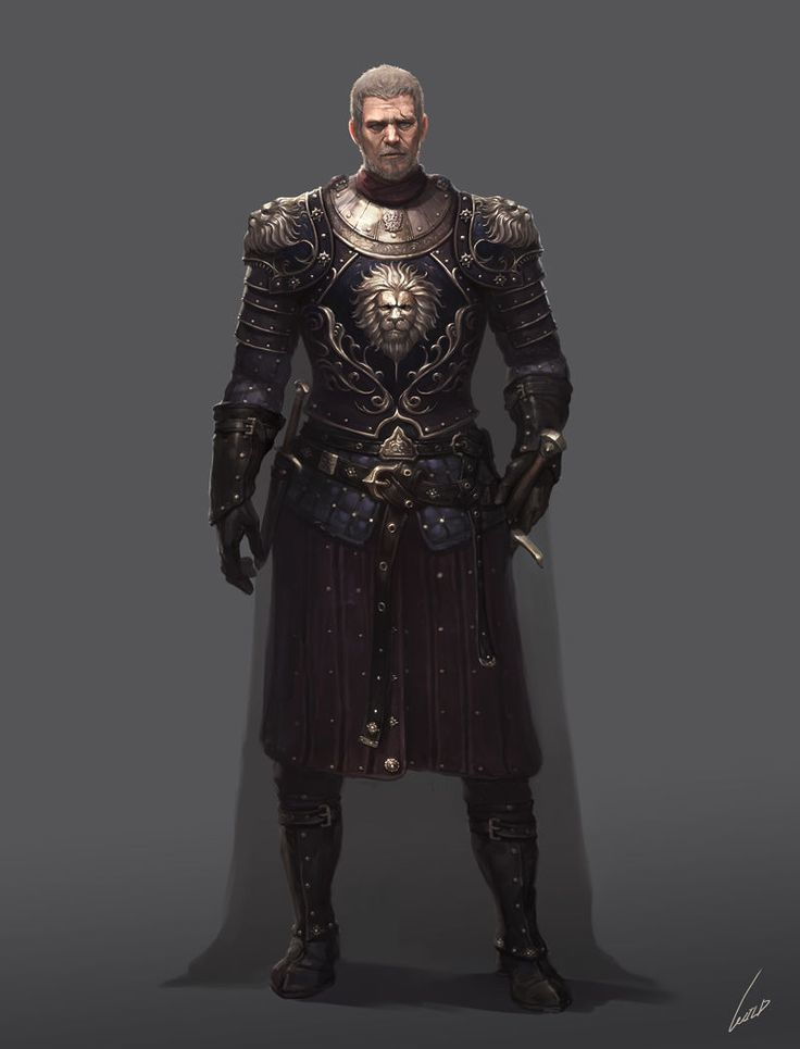 Prince Consort Kivan Devonia