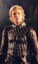 Yalvann, Prince of Trilus