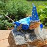 Grizzled Lizard Wizard