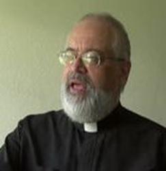 Father Donald Buxman