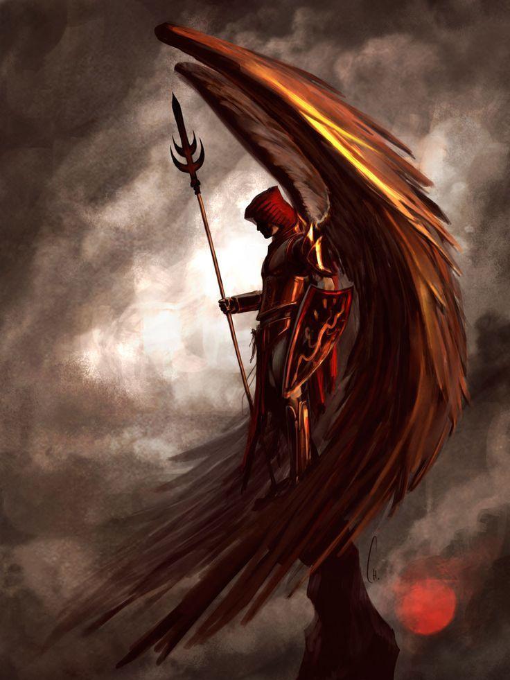 Angel Edmund