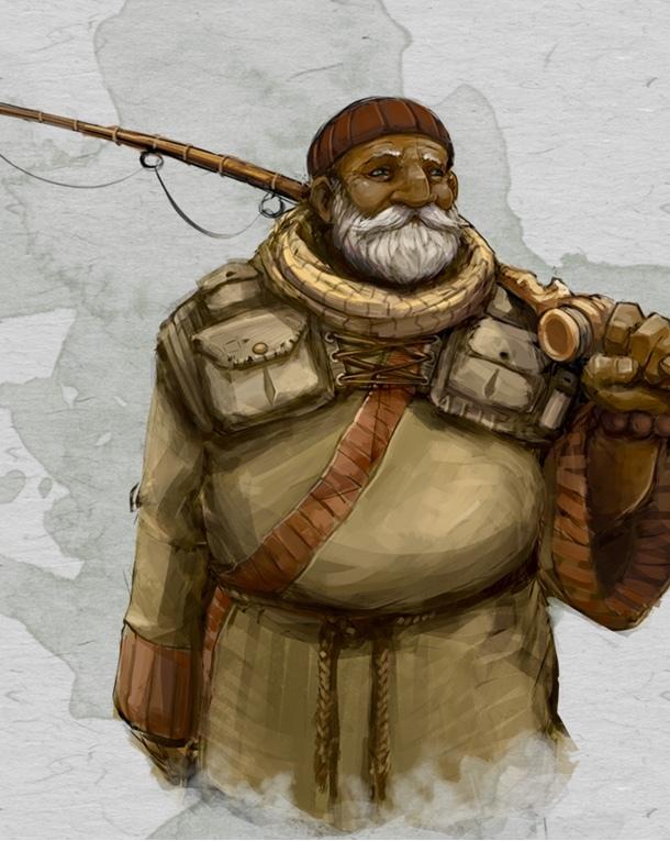 Bluto Krogarov