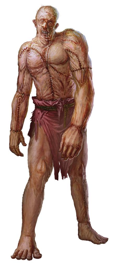 The Monster of Ashtonshire