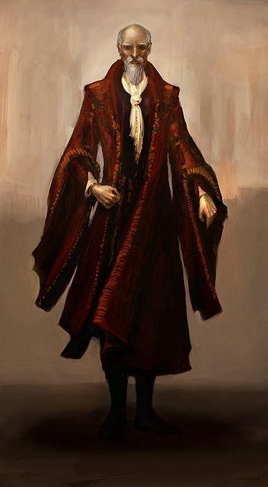 Rupert Smythe Pennygton III