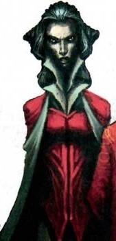 Lydia Petrovna