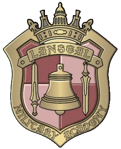 * Lanseal Royal Military Academy