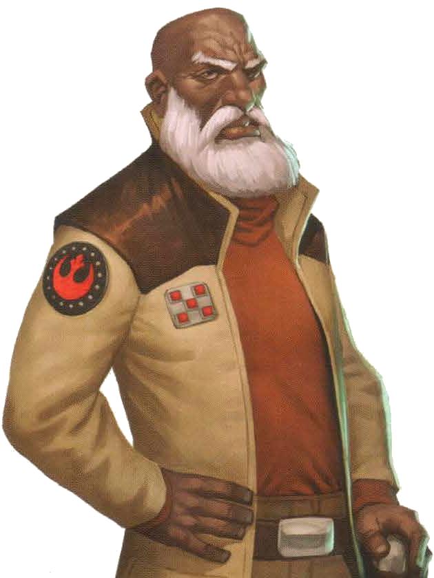 Gideon Argus