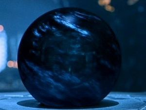 Blue Dragon Orb