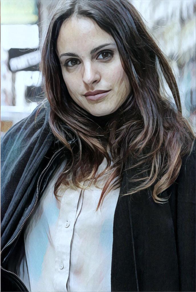 Laurine Serano