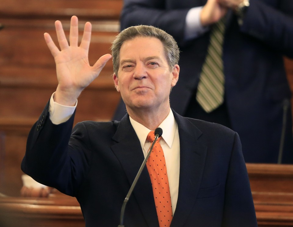 Brownback, Sam