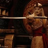 Isindarian, Shadow Lord of the Ilinsidhe