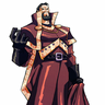 King Sarras