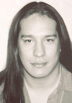 Reid Perrault