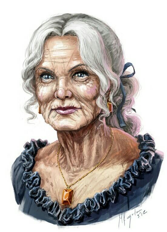 Momma Giuseppi