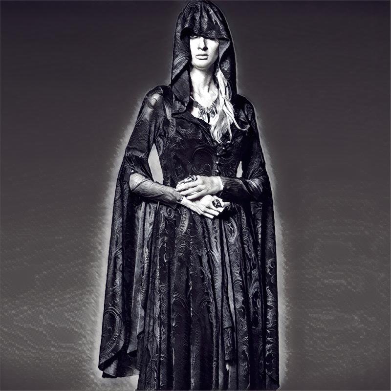 Lady Constancia