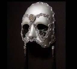 Mask of Taeghas