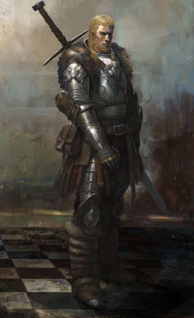 Sir Ferric