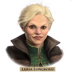 Laria Longroad
