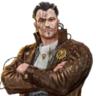 Associate Kyrus