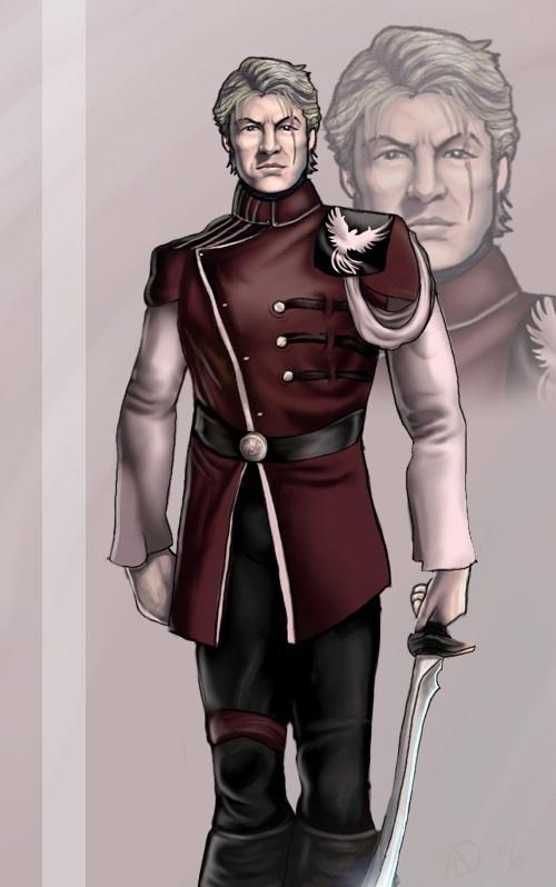 Aurek Damien