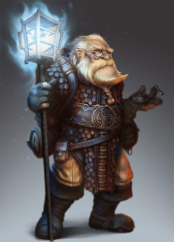 Master Iagan