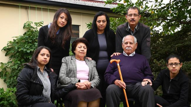 Al Atrash Family, a local power in the Neighborhoods