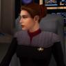 Cmdr. Fiona Wellman