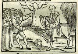 Sir Morians de Silchester