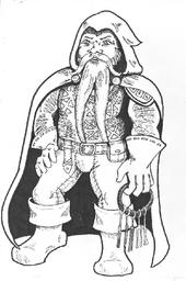 Gimras Silveroath