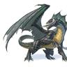 Uerwen Blackwing, Devourer of the Forest