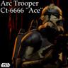 CT-6666 A.K.A. Ace