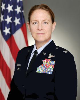 Colonel Isabella Von Brandt