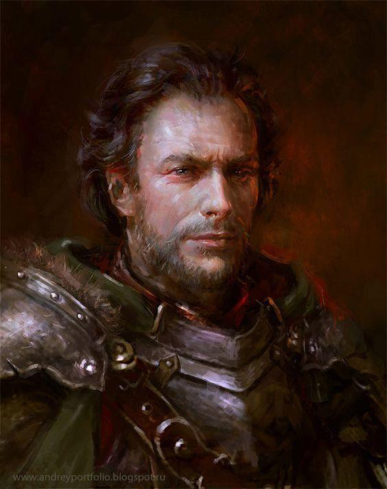 Kiril Stoyanovich, the Lord Mormot
