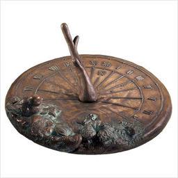 The Runic Sundial