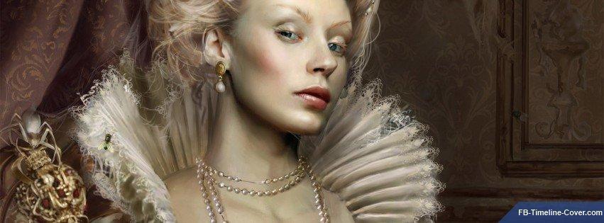 Drottning Claudette
