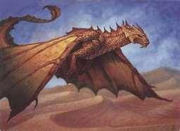 """ Tyristys"" - Brass Dragon"