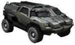 Rover Model 2068