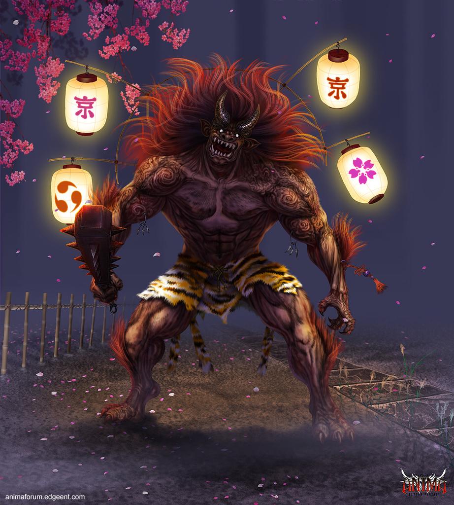Kanabō - AWOL