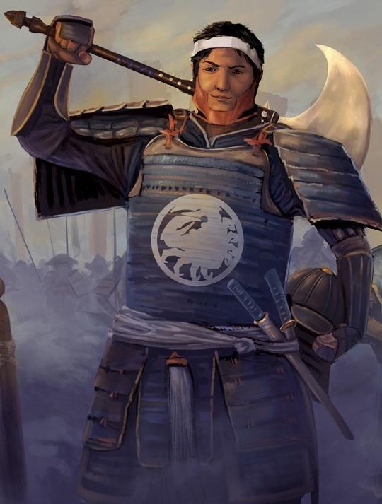 Hida Ariyoshi
