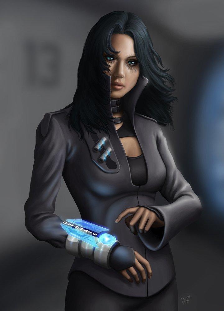 Regina Mathis