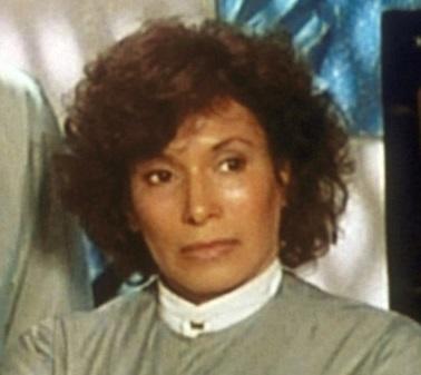 Dr. Maya Hernandez