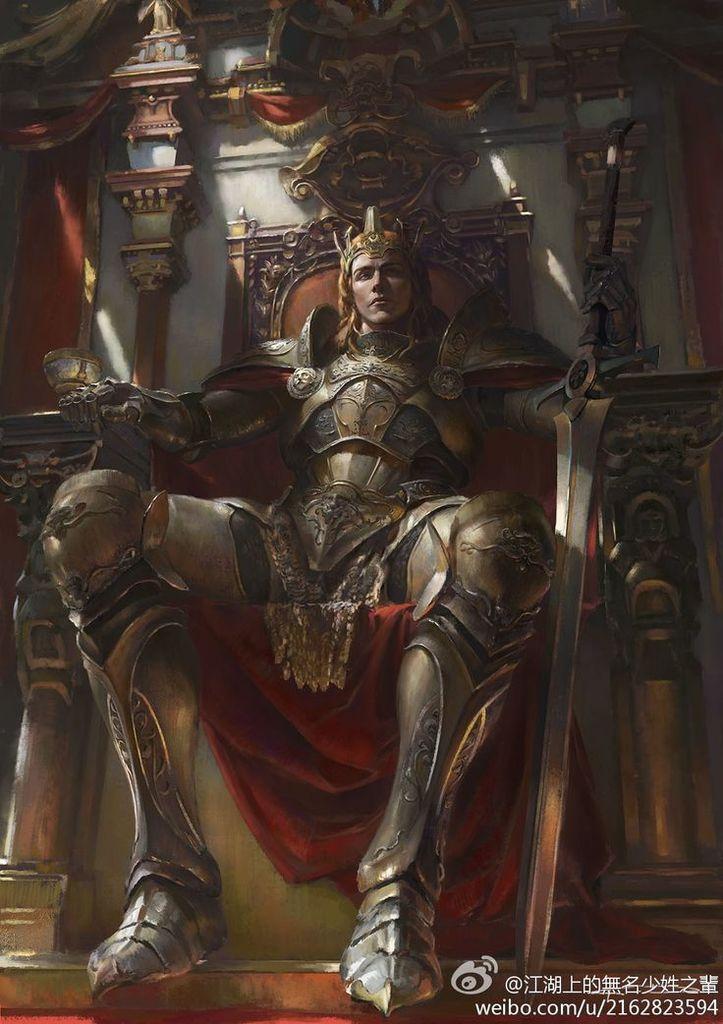 Leontius Aetheron Quintus
