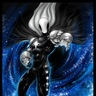 "Villian: M: Dwayne Pointer ""Black Hole"""