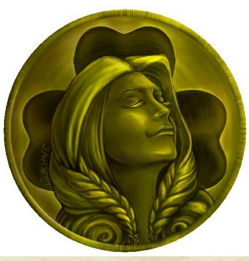 Tymora's Coin