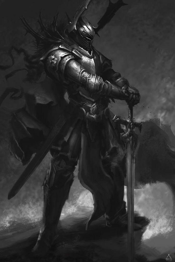 Blackguard Shovah