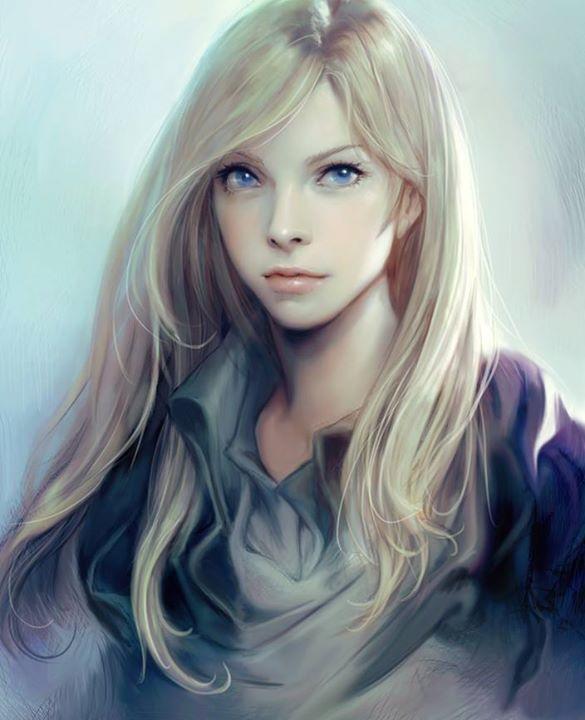 Lady Aryanna